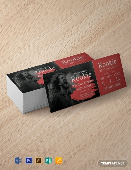 free concert ticket template 440x570 1