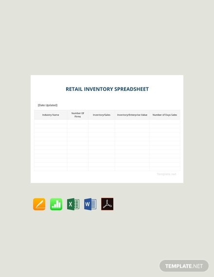 free retail inventory spreadsheet template 440x570 1