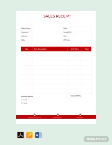 free-sample-sales-receipt