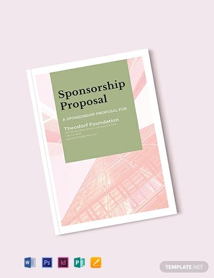 free sponsorship proposal template 440x570 1