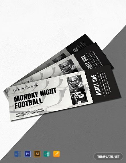 free sports ticket invitation template 440x570 1
