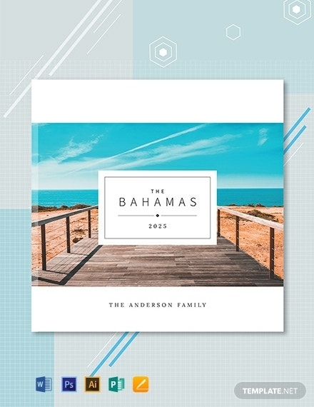 free travel photobook cover template 440x570 1