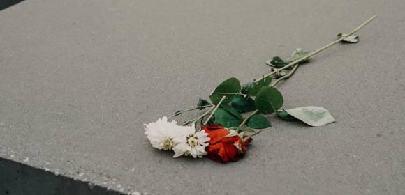 funeralannouncement