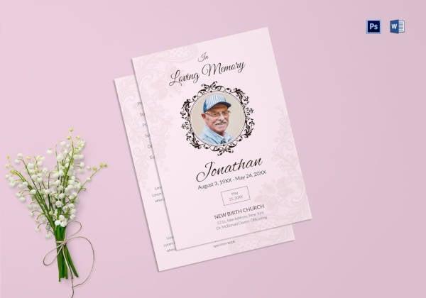 funeral-service-program