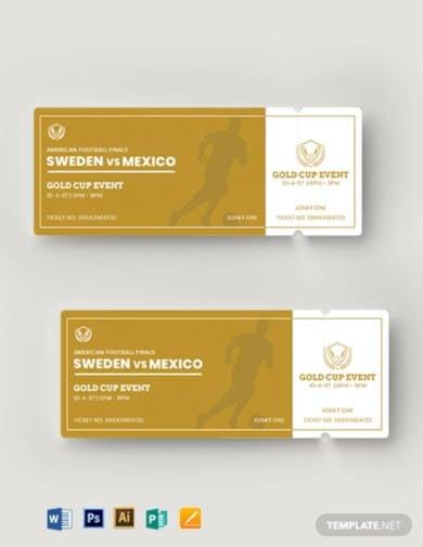 golden-event-ticket-template