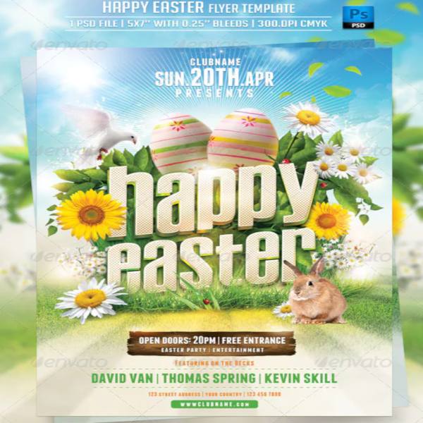 happy-easter-flyer-template