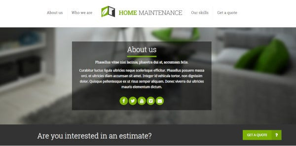 home-maintenance-responsive-wordpress-theme