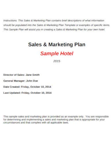hotel-sales-and-marketing-plan