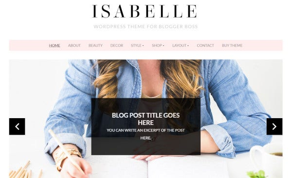 isabelle-multi-purpose-wordpress-theme