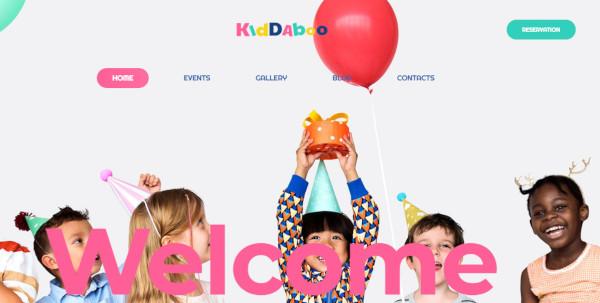 kiddaboo-cherry-plugins-supported-wordpress-theme