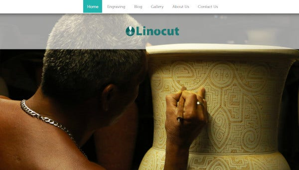 linocut-fully-responsive-wordpress-theme