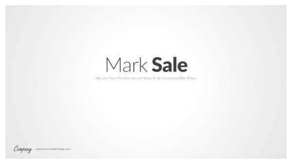 mark-sale-powerpoint-presentation