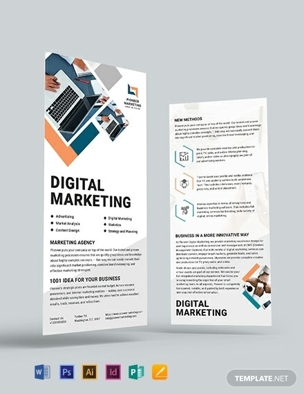 marketing agency dl card template 440x570 1