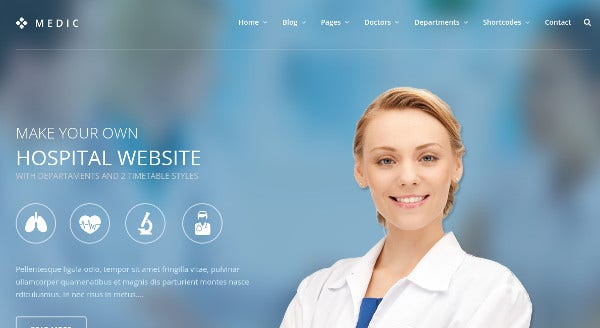 medic-redux-framework-wordpress-theme