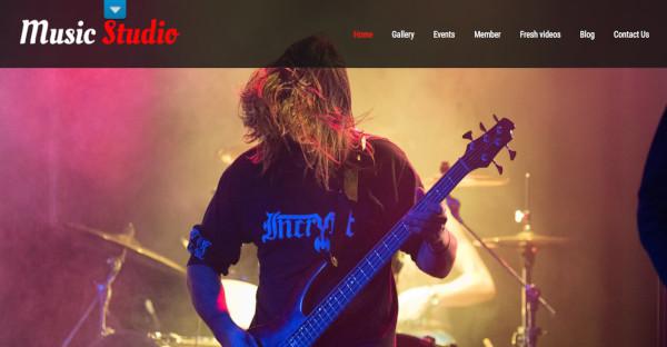 Melody - Fully Customizable WordPress Theme