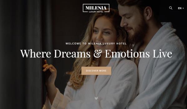 milenia-seo-friendly-wordpress-theme