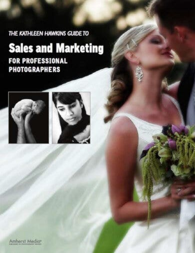 modern photography marketing plan template