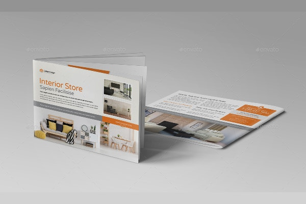 modern sales catalog template