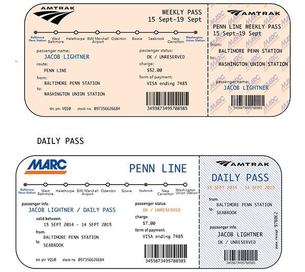 modern train ticket template1