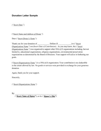non-profit-donation-letter-sample