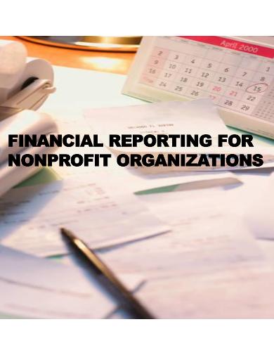 nonprofit-financial-report