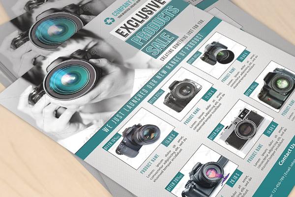 product-promotion-flyer-design