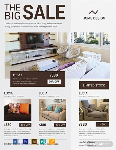 product-sale-flyer-template