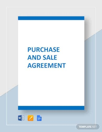 purchase-and-sale-agreement-template
