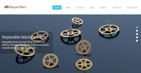 repair-part-user-friendly-wordpress-theme