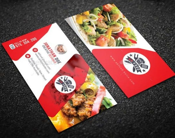 restaurant-business-card-preview