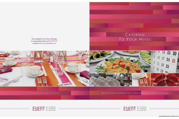 restaurant-event-caterer-brochure