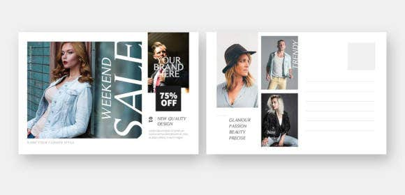 salespostcard