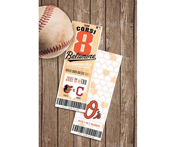 sample baseball ticket1