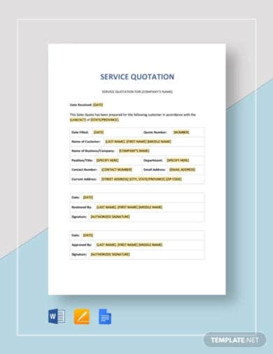 sample-business-quotation