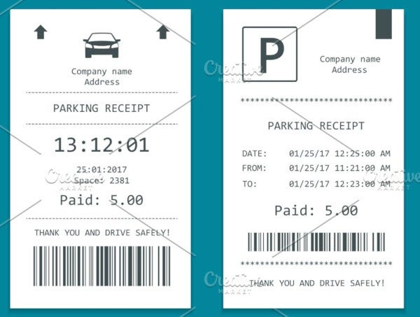 It's just a photo of Fake Parking Ticket Printable intended for citation