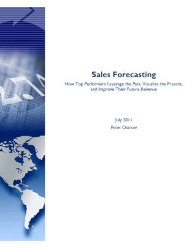 sample-sales-forecasting
