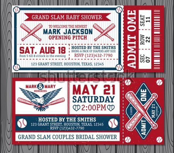 simple-baseball-ticket
