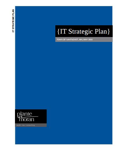 simple it strategic plan1