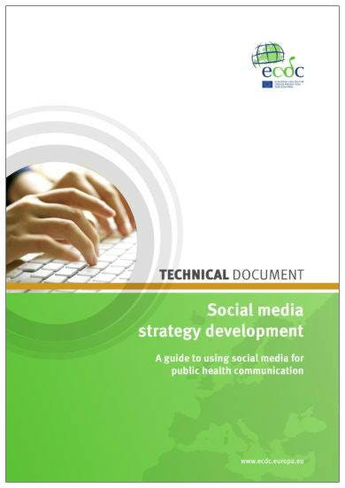 social media strategy development plan template