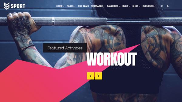 sport-visual-composer-page-builder-wordpress-theme