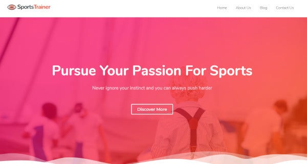 sports-trainer-cross-browser-compatibility-wordpress-theme