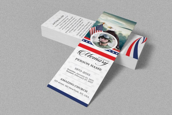 standard-funeral-bookmark-in-psd