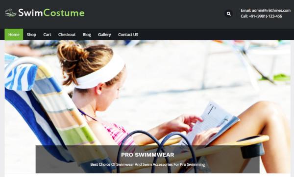 swim-costume-one-click-install-wordpress-theme