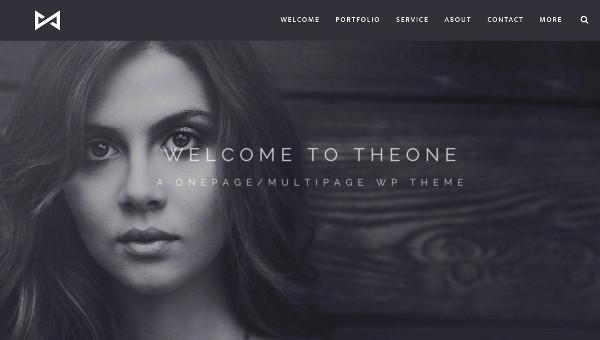 theone – wpml ready wordpress theme