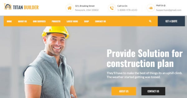 titan-builders-html-5-and-css3-ready-wordpress-theme