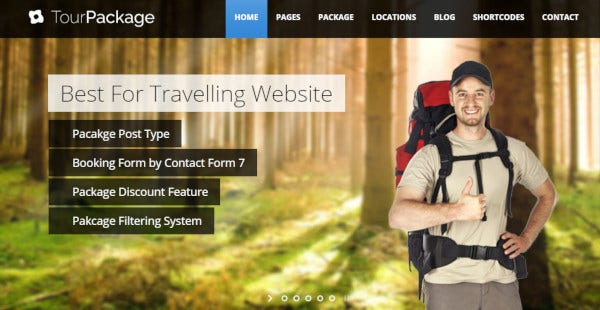 tour-package-mobile-friendly-wordpress-theme
