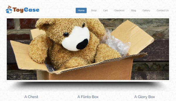 toy case woocommerce compatible wordpress theme