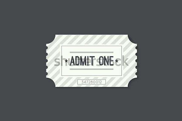 vintage-admit-one-ticket
