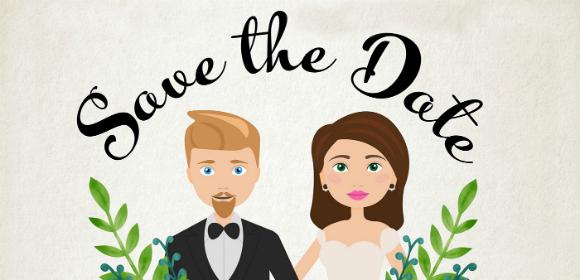 weddingsavethedates