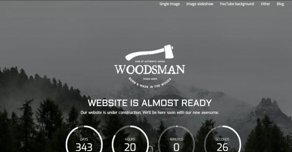 woodsman-acf-pro-compatible-wordpress-theme